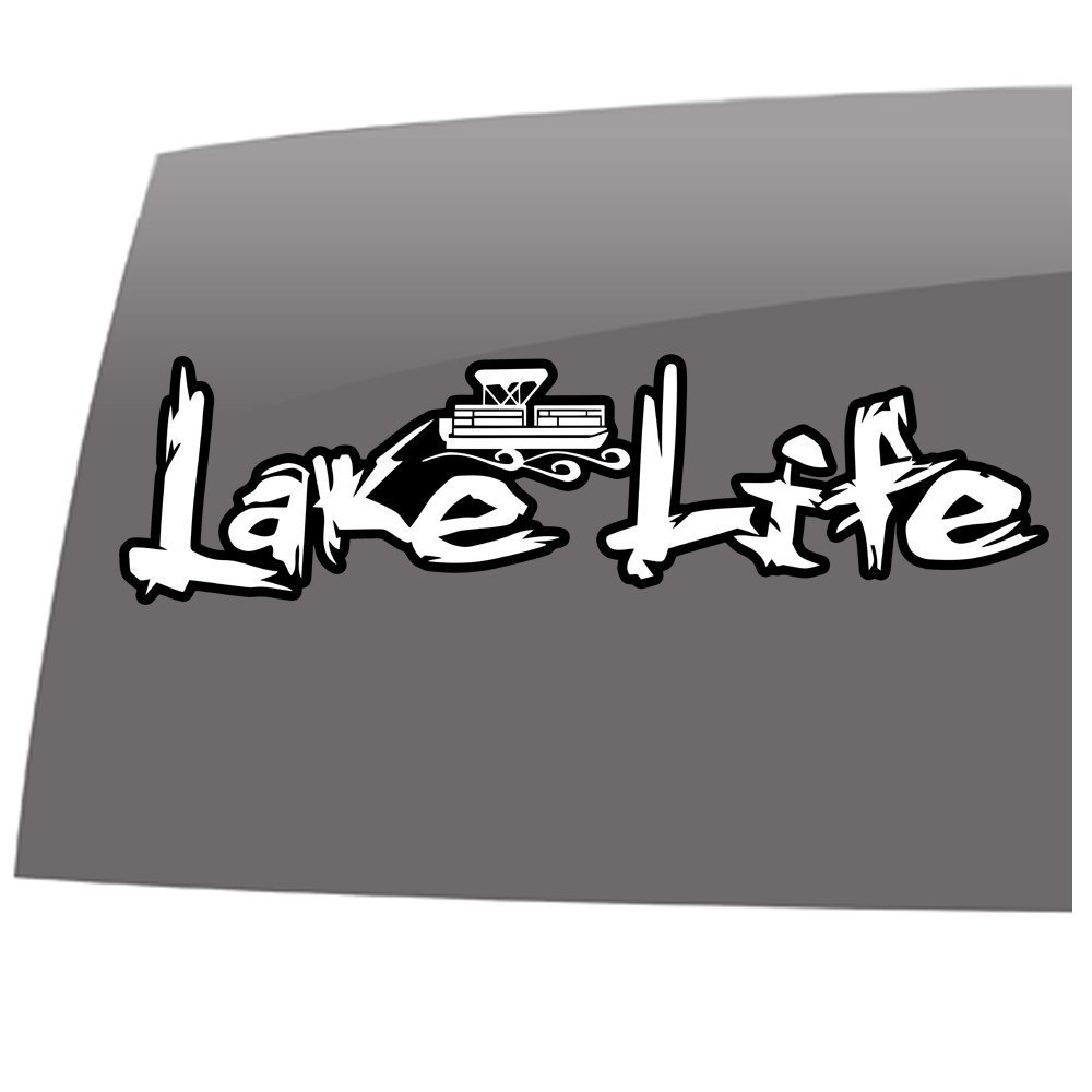Yak Life Kayaking Vinyl Decal Sticker Kayak Decals Kayak Etsy